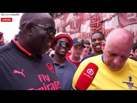 Harry Kane Will Claim Ramsey's Goal! (Claude) | Arsenal 4-1 West Ham