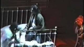 Jekyll and Hyde Broadway 1997 - Sympathy Tenderness (reprise) (Part 17)