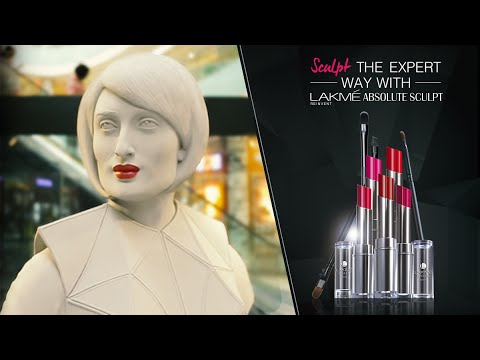 Lakme Absolute Sculpt - Kareena Sculpture