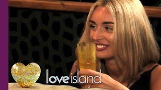 Rykard & Rachel Get Steamy In The Hideaway - Love Island 2016