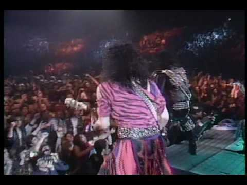 KISS - Animalize Live Uncensored -2. Cold Gin