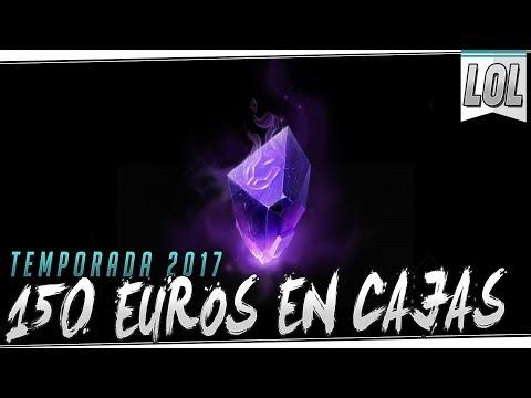 100 EUROS EN LAS CAJAS NUEVAS | Hasta que se agoten!!!!