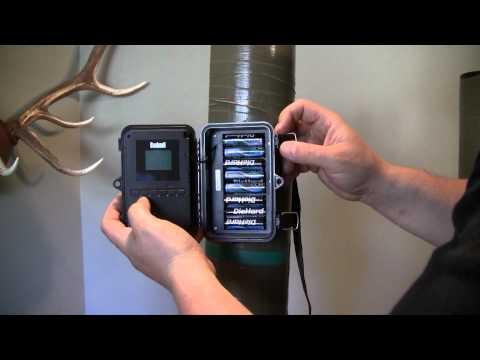 Gear Freak - Trail Camera Review