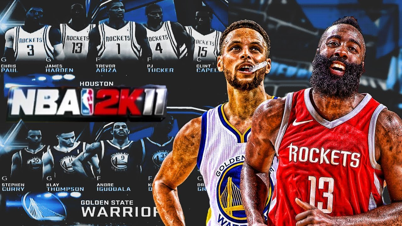 Image result for warriors vs rockets conference finals 2018