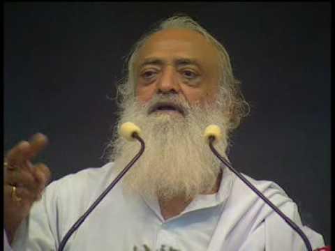 Asaram Ji Bapu - Gajendra Moksh {Ekant Satsang}