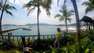 Getting To Vinpearl Resort in Nha Trang, Vietnam