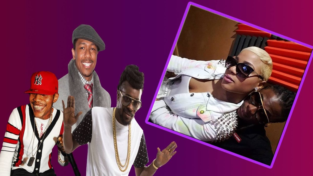 Vybz Kartel and Beenie Man in Nick Cannon Movie, Ishawna-Masicka collab angers Foota Hype & more
