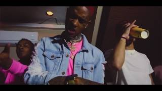 "KYYNGG - Ft Yung Mazi ""IT AIN'T EAZY"" (Official Video)"