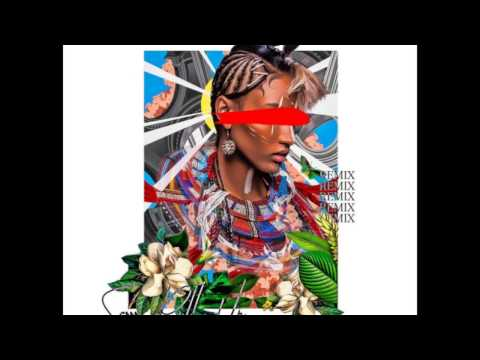 Wizkid - Scrr Pull Up Remix Ft Kly [Official Release]