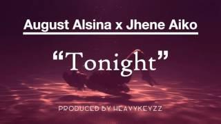 sold august alsina type beat 2016 x jhene aiko tonight prod heavykeyzz