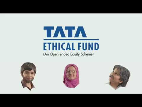 Tata Ethical Fund – A Shariah Compliant Equity Fund