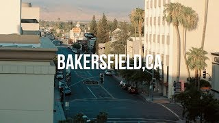 Exploring Bakersfield,CA