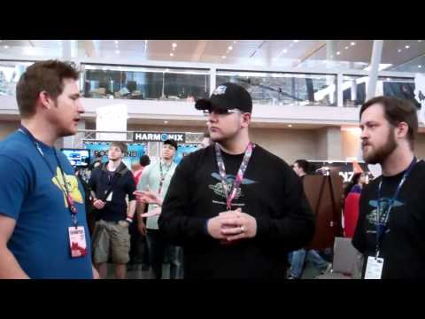 Interview With Twisted Pixel Games (PAX East 2011)