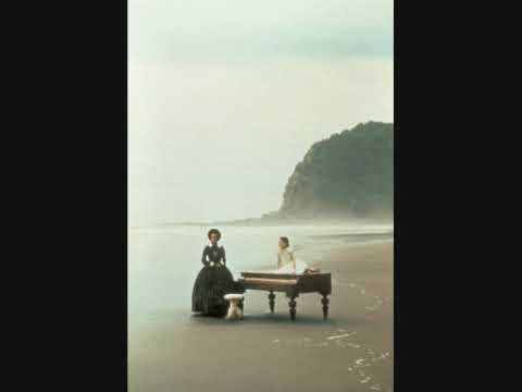 Michael Nyman - The heart asks pleasure first