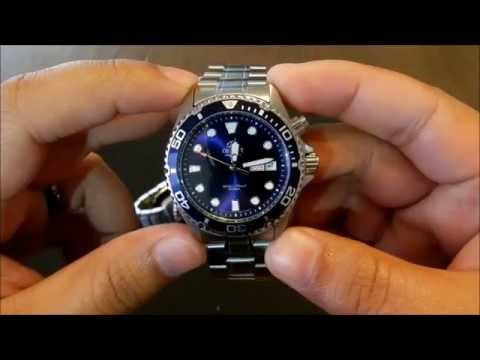 On the Wrist, from off the Cuff:  Battle of the Entry-level Auto-Divers