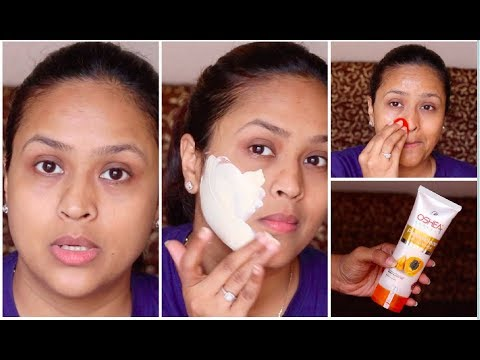 Get Clear Blemish Free Skin - DIY, Home Remedies And Suitable Products