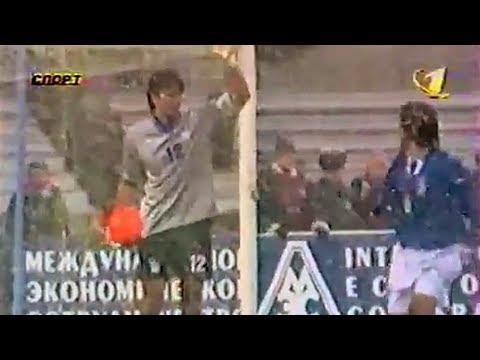 Gianluigi Buffon Debut for Italy vs Russia (Away) 29/10/1997 | HD