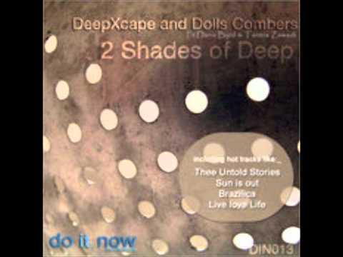 Dolls Combers feat. Dana Byrd and Tantra Zawadi - Live Love Life (Dub Mix)