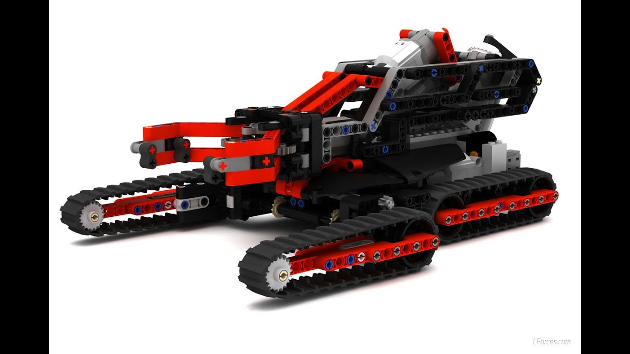 lego technic robot youtube. Black Bedroom Furniture Sets. Home Design Ideas
