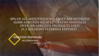 Asbestos Exposure Lawyers and Attorneys