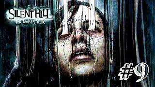 ХОРРОР ИГРА ► Silent Hill: Downpour Прохождение на русском #9 ► Прохождение Silent Hill Downpour