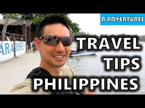 What is your standard? Travel Tips Philippines S4, Vlog 31
