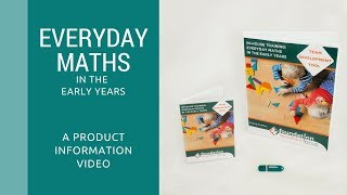 Everyday Maths in the Early Years