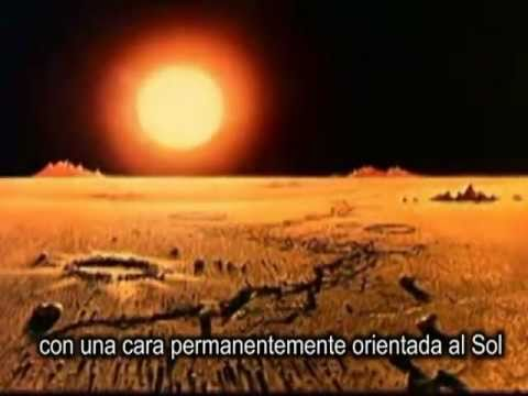 EL HOMBRE EN EL ESPACIO: Los climas de los planetas