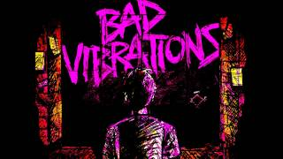 A Day To Remember - Bad Vibrations (FULL DELUXE ALBUM)