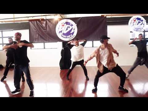 Candace Brown Choreography // Madiba Riddim - Drake // HDI Australia 2017
