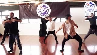Candace Brown Choreography Madiba Riddim Drake HDI Australia 2017