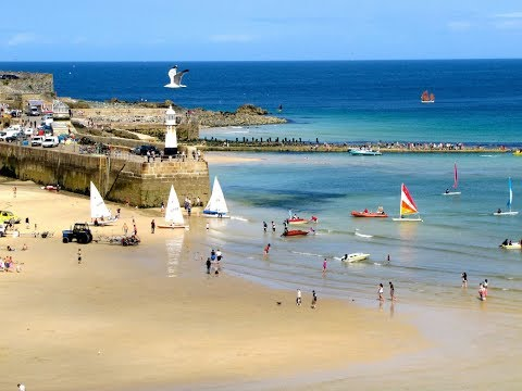 SLICES OF St IVES