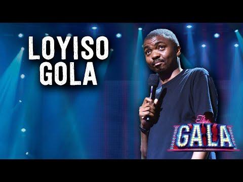 Loyiso Gola - Melbourne International Comedy Festival Gala 2018 Mp3