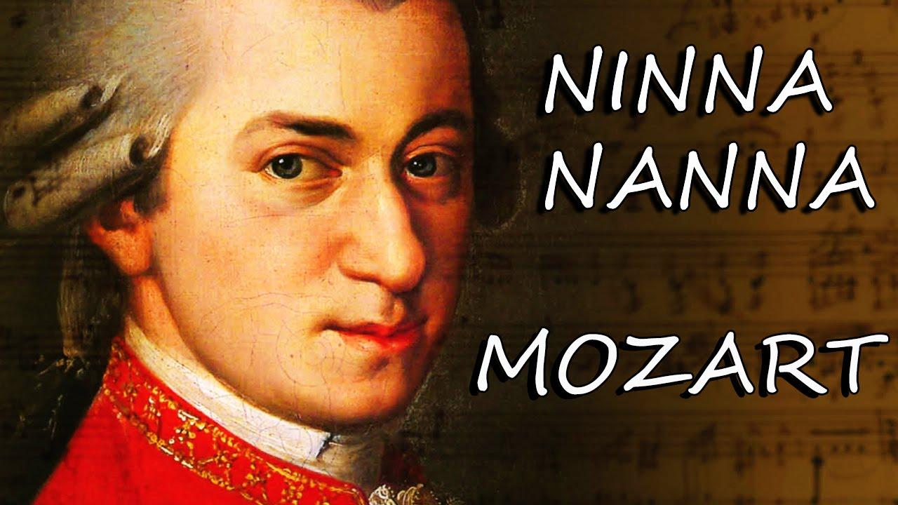 Ninna nanna mozart musica classica per bambini musica for Musica classica
