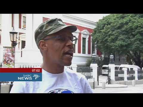 Talks on Pres. Jacob Zuma