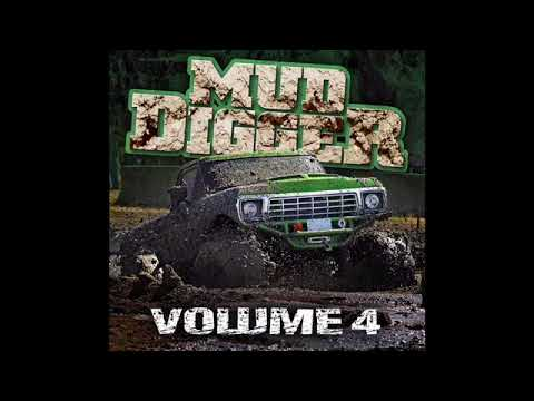 Bumpin' by Mud Digger (feat. Locash Cowboys)
