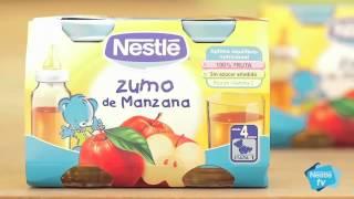 Ejemplo De Menú Para Tu Bebé De 4 Meses - Nestlé Y La Alimentación De Tu Be