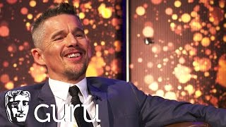 Ethan Hawke: A Life in Pictures Highlights