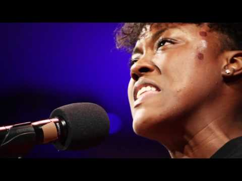 2016 - Brave New Voices - Grand Slam Finals: Baltimore