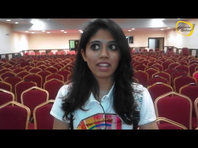 [Exclusive Interviews in Dubai] Patkachem Farikponn Chukonam - Goencho Balcao