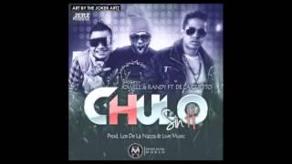 vuclip Jowell y Randy ft. De La Ghetto - Culo