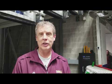 Iona Coach Tim Cluess Comments Post OT Loss at Fairfield
