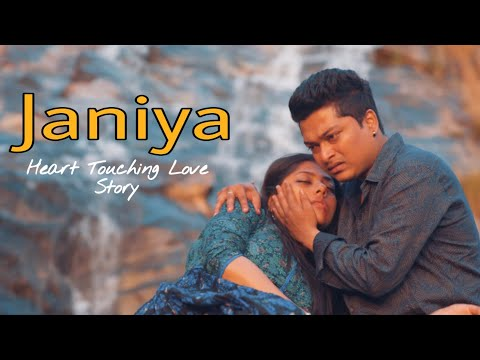 JANIYA || Sampreet Dutta || Official music video || Sad song || HD || 4K || Hindi song
