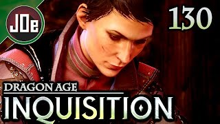 THOUGHTS ON CASSANDRA | Dragon Age: Inquisition (blind) - 130