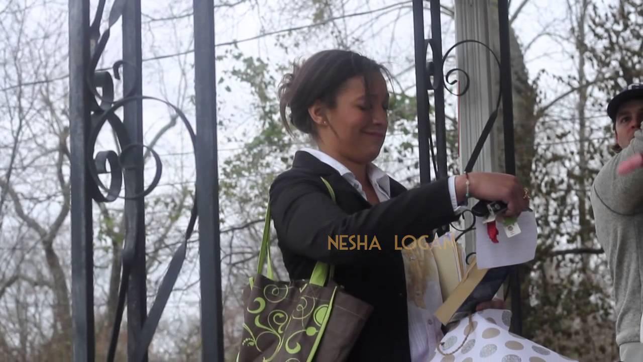 Goin Gold Mini Doc Series: Nesha Logan Intro