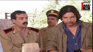 مسلسل حديث المرايا ـ حدث في المطعم ـ ياسر العظمة ـ باسل خياط ـ سيف الدين سبيعي ـ Maraya 2002