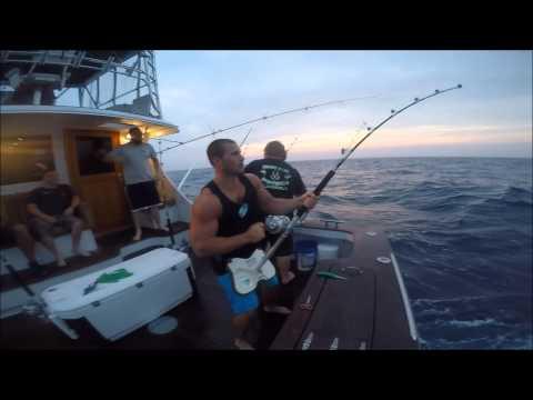 Fun Summer Fishing Charters
