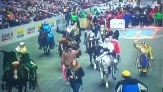 Wisconsin Arabian Horse Association in  McDonald