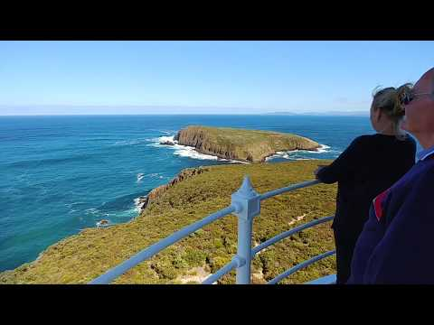 Cape Bruny Lighthouse: Tasmania