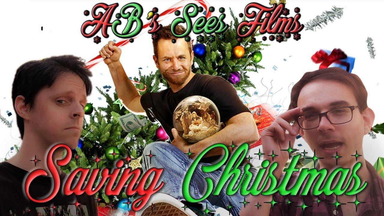 Sees Films - Episode 38 - Kirk Cameron\'s Saving Christmas (Christmas ...